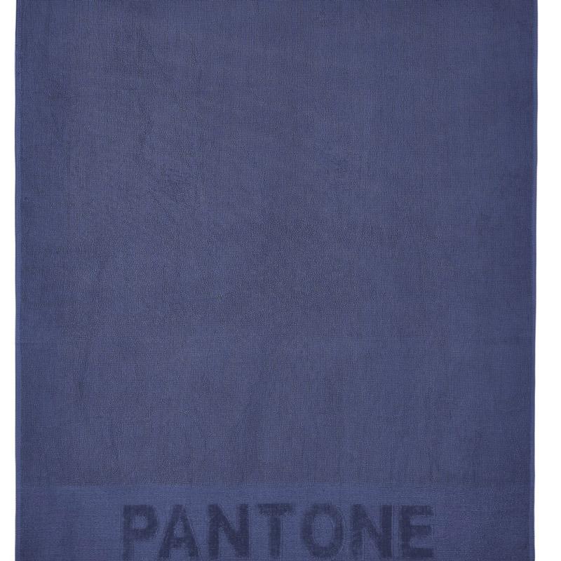 Πετσέτα Μπάνιου 80X160 Kentia Loft Pantone 0201 Μπλε