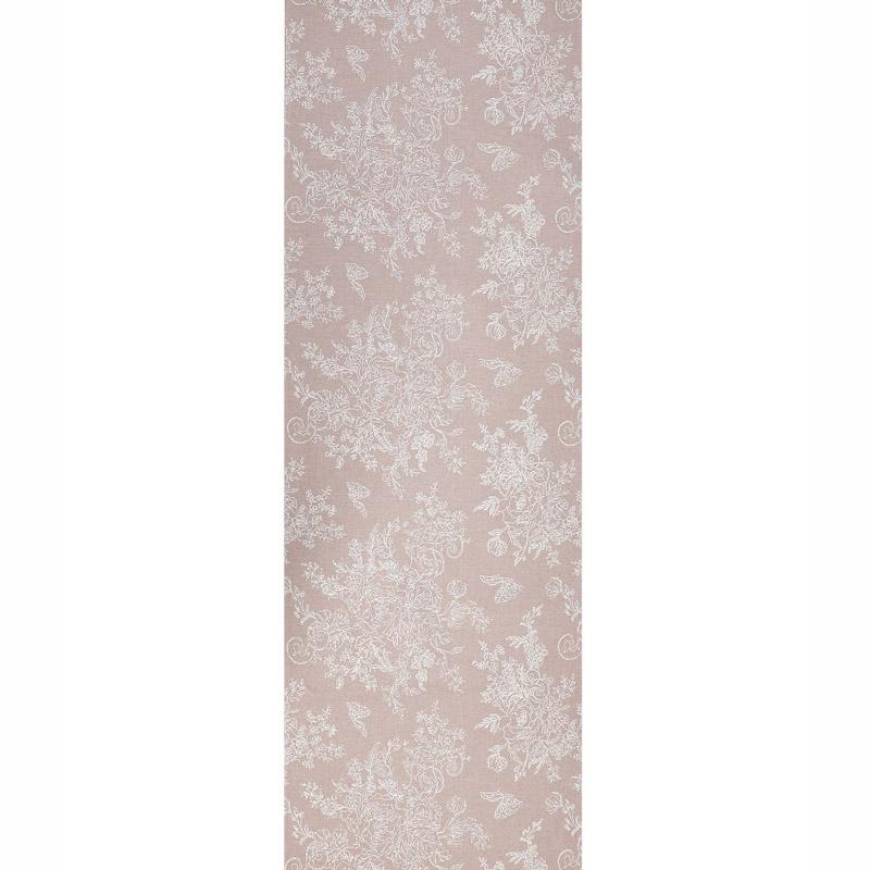 Τραβέρσες (Σετ 2 Τμχ) 45X150 Kentia Loft Salita 14 Μπεζ