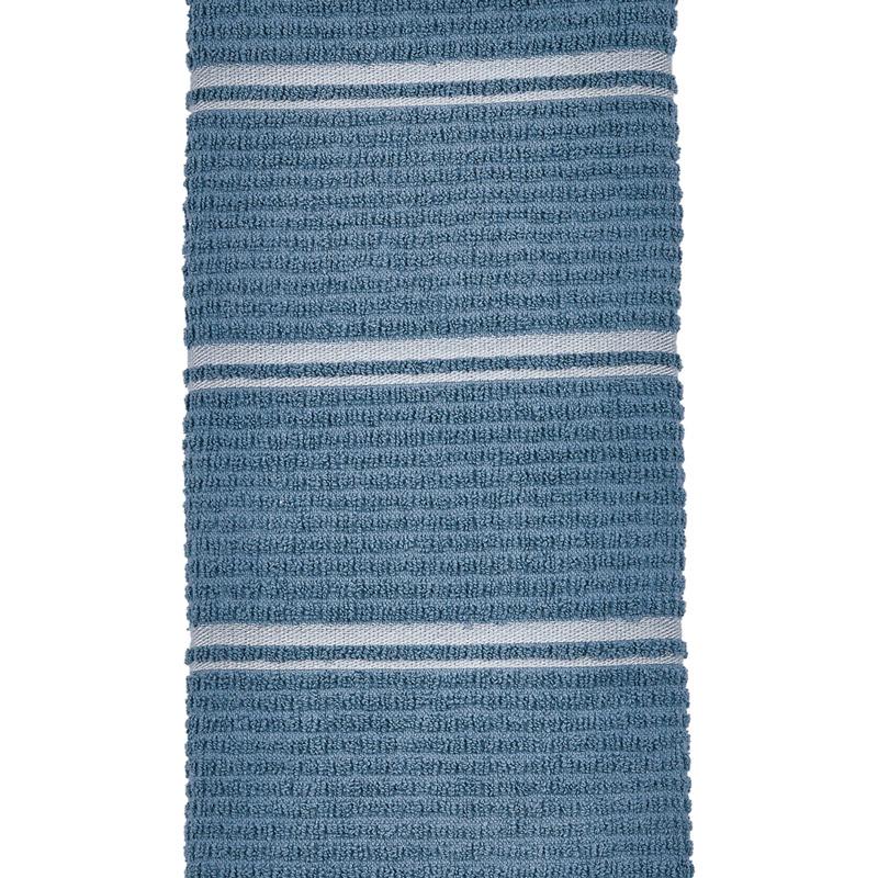 Πετσέτα Κουζίνας 40X60 Kentia Loft Nobre 01 Μπλε