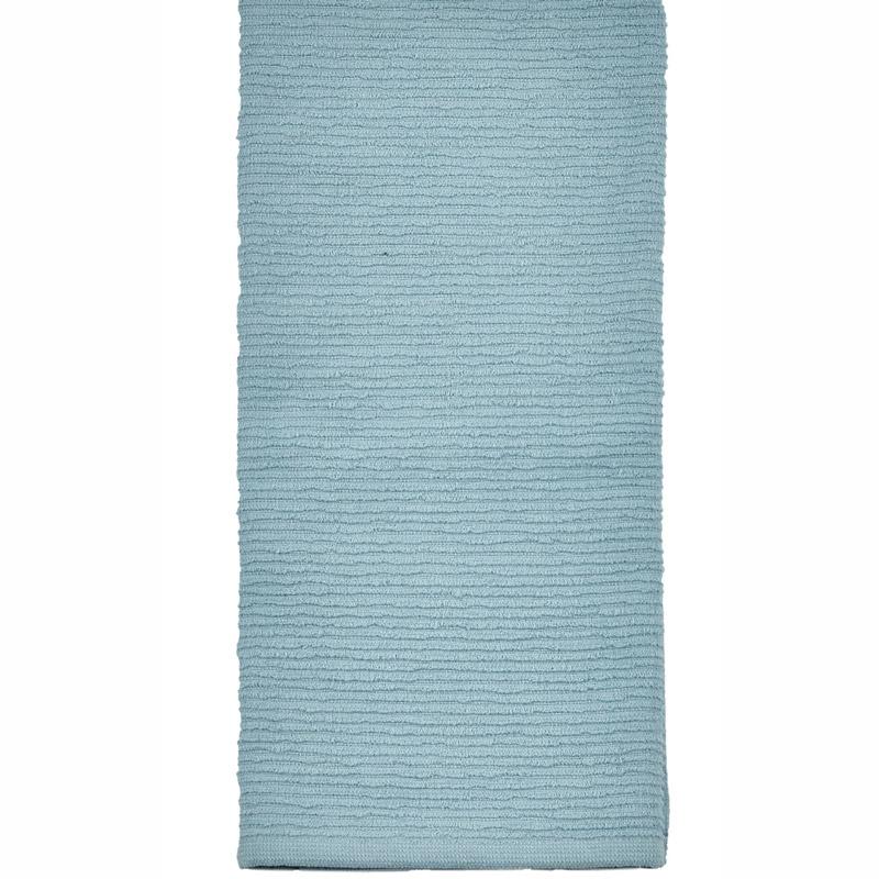 Πετσέτα Κουζίνας 40X60 Kentia Loft Inox 18 Ροζ