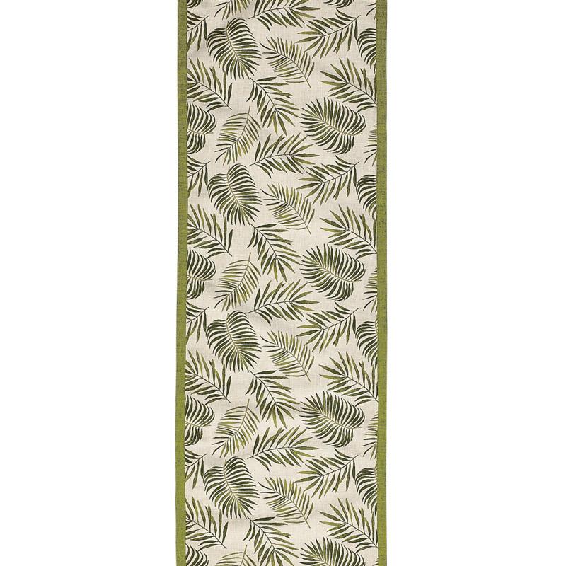 Τραβέρσες (Σετ 2 Τμχ) 40X150 Kentia Loft Cook House Πράσινο