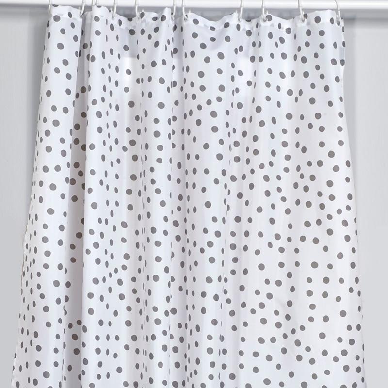 Κουρτίνα Μπάνιου 240X180 Kentia Loft Dots