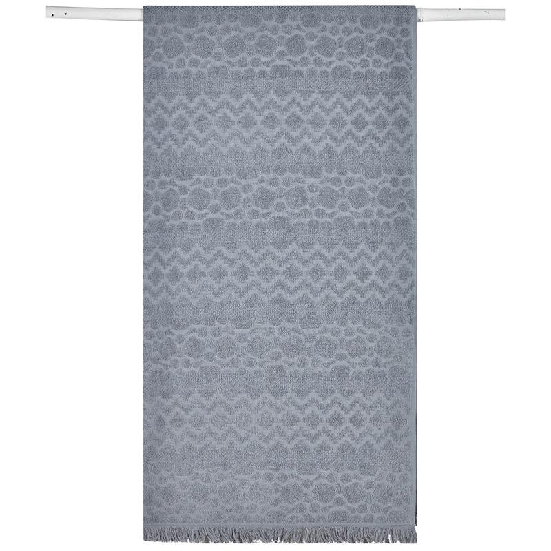 Πετσέτα Θαλάσσης Μπάνιου 90X180 Kentia Stylish Kasos 22