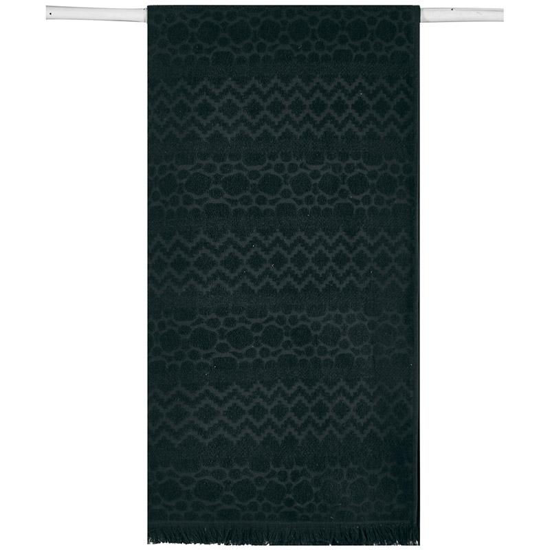 Πετσέτα Θαλάσσης Μπάνιου 90X180 Kentia Stylish Kasos 30