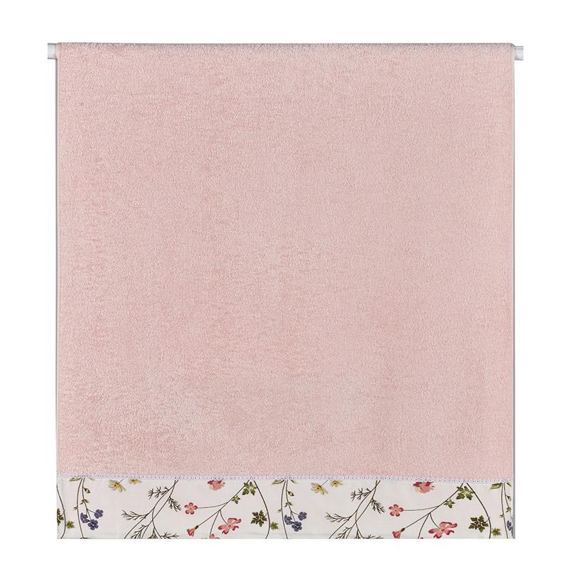 Πετσέτες Μπάνιου (Σετ 3 Τμχ) Kentia Stylish Miriam 18