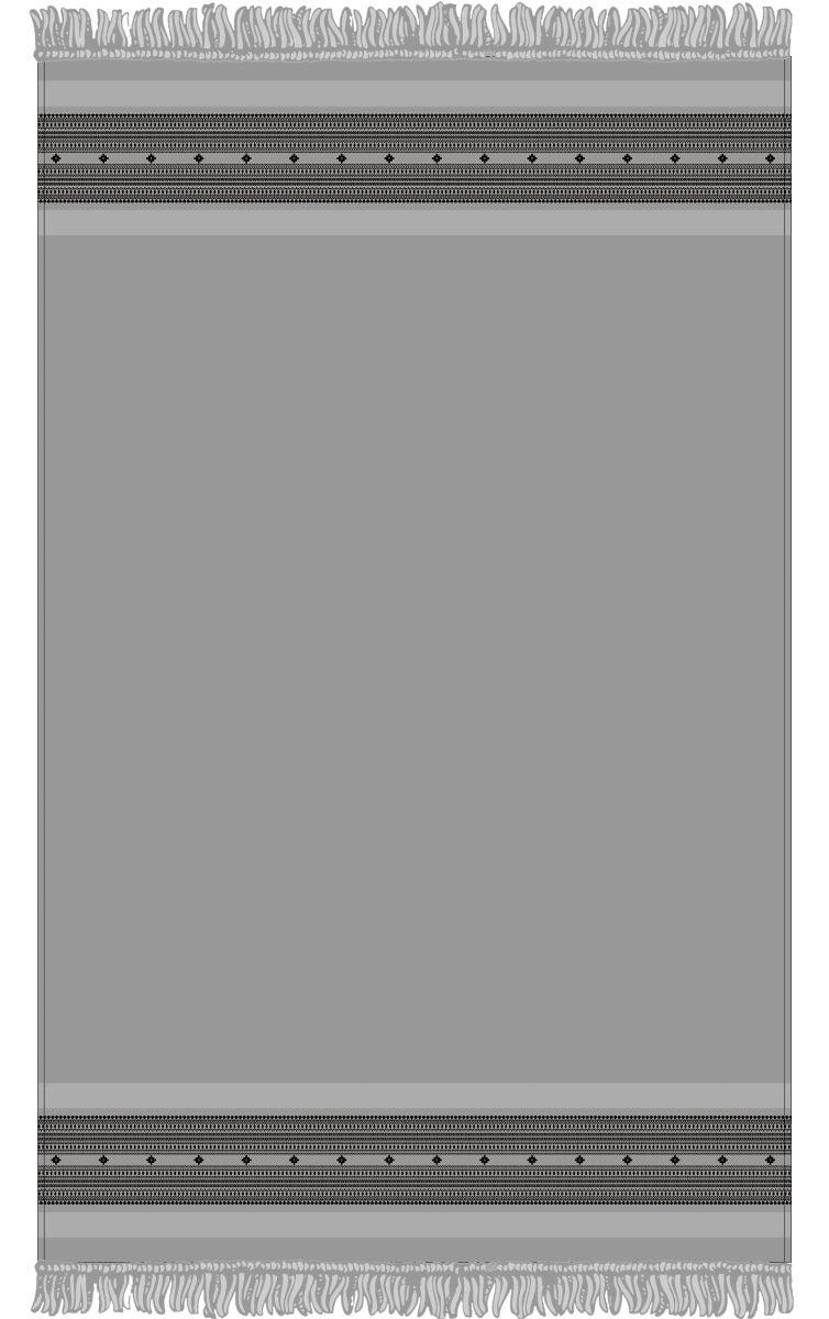 Πετσέτα θαλάσσης-Παρεό 90×160 ATTENTION Palamaiki