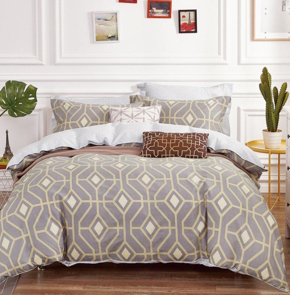 Σεντόνια+Παπλωμα Υπέρδιπλο (Σετ) 230×250245Χ225x B0665 Bed In A Bag Palamaiki Χωρίς Λάστιχο