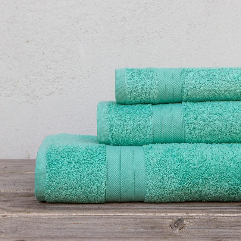 Πετσέτα Προσώπου 50X90 Kocoon Moss Green