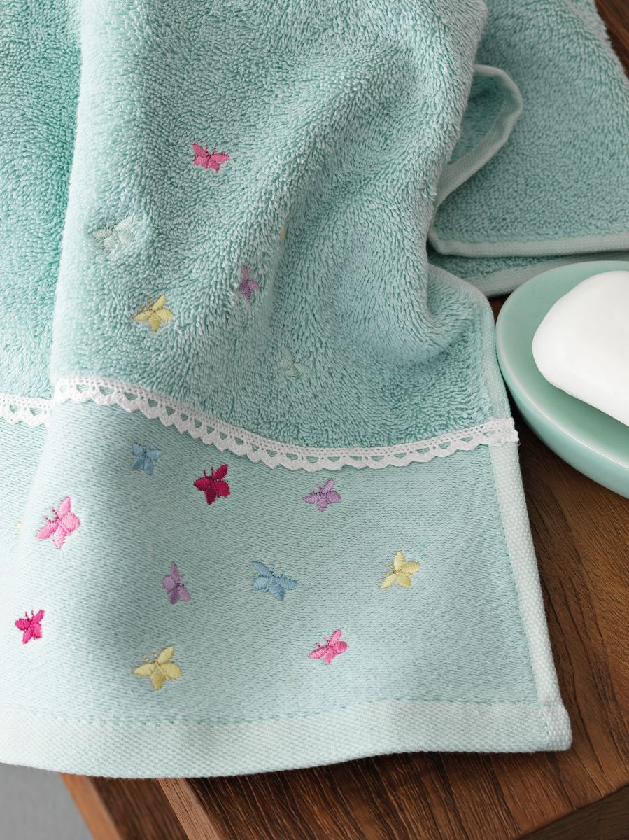 Πετσέτες Μπάνιου (Σετ 3τμχ) RINA Palamaiki