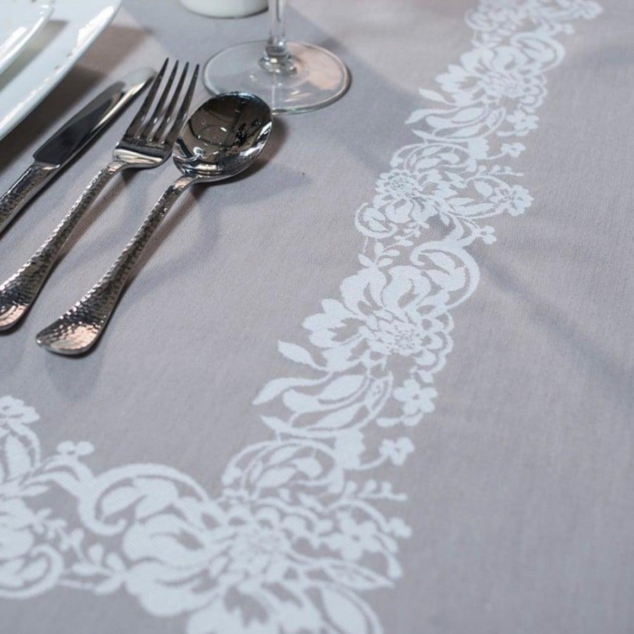 Πετσέτες Φαγητού (Σετ 4 Τμχ) 43X43 Teoran Jewel 2