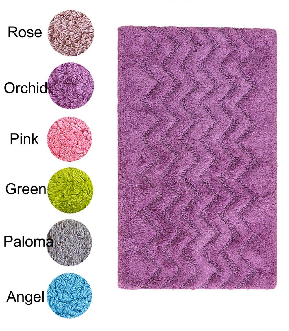 Πατάκι Μπάνιου 50×80 Havanna Palamaiki Bathmat Collection Rose