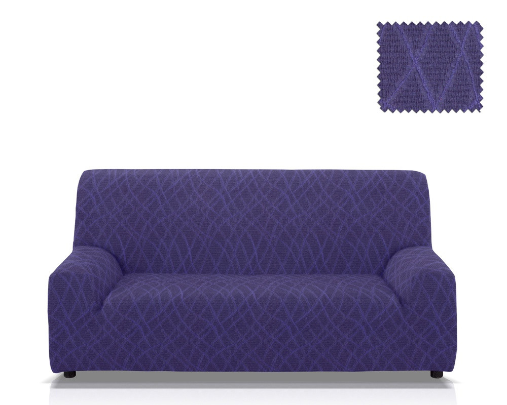 Ελαστικά καλύμματα καναπέ Karen-Πολυθρόνα-Μπλε-10+ Χρώματα Διαθέσιμα-Καλύμματα Σ καλύμματα επίπλων καλύμματα καναπέ σαλονιού   πολυθρόνας
