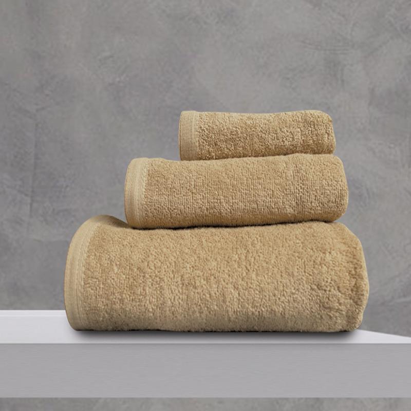 Πετσέτα Μπάνιου 100×150 Sb Home Primus Beige Μπεζ