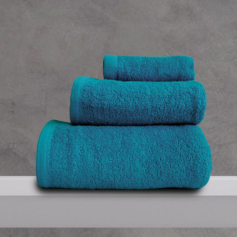 Πετσέτα Μπάνιου 70×140 Sb Home Primus Petrol Πετρολ