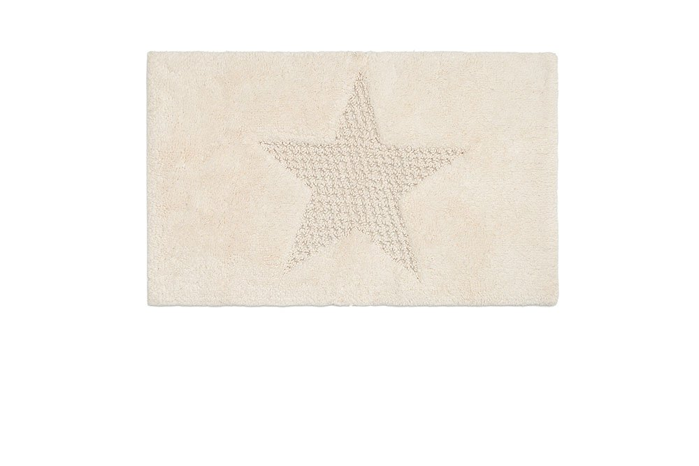 Πατάκι Μπάνιου 60×90 Stars Palamaiki Bathmat Collection Lavender
