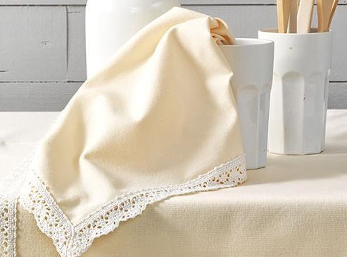 Πετσέτες (Σετ 4 Τμχ) 45×50 TP-115 Palamaiki Festozi