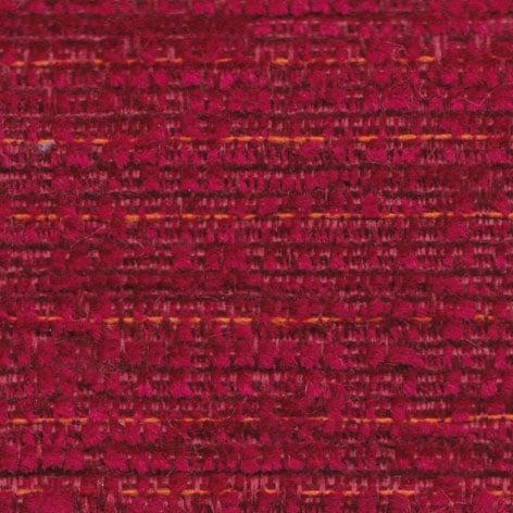 Καλύμματα καναπέ σταθερά με δέστρες Kioto-Τριθέσιος-Μπορντώ