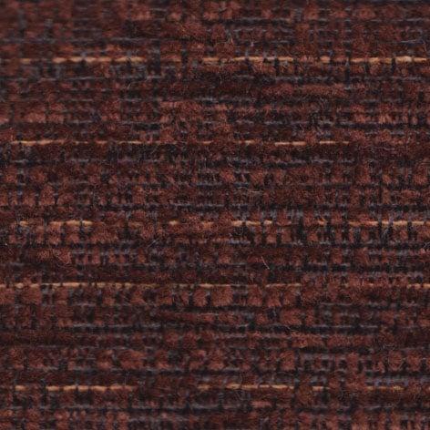 Καλύμματα καναπέ σταθερά με δέστρες Kioto-Τριθέσιος-Καφέ