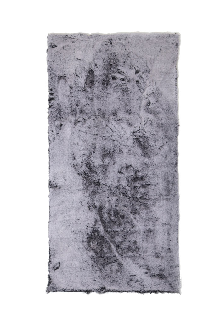 Χαλί Διαδρόμου Royal Carpet Bunny Extra 0.67X2.00 – Black Tip
