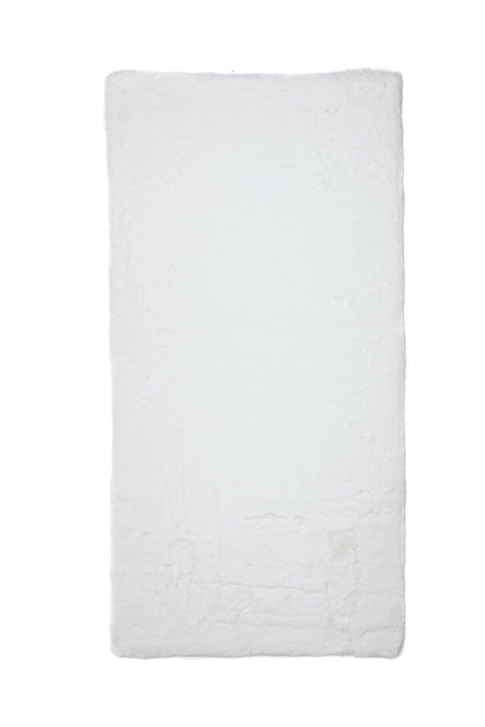 Χαλί Διαδρόμου Royal Carpet Bunny 0.67X2.00 – White