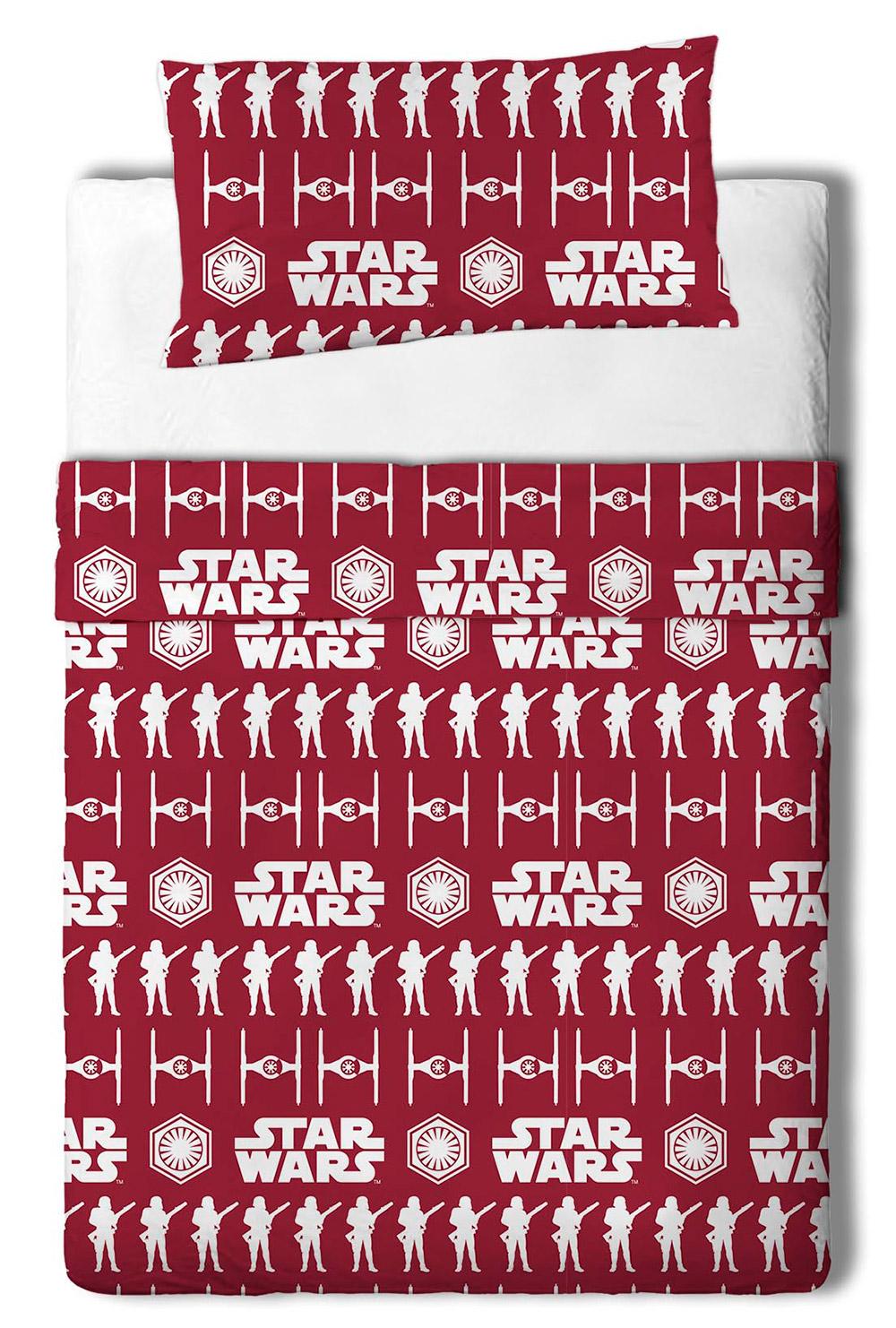 Σεντόνια Μονά (Σετ) Palamaiki Disney Irene Star Wars Fss Χωρίς Λάστιχο