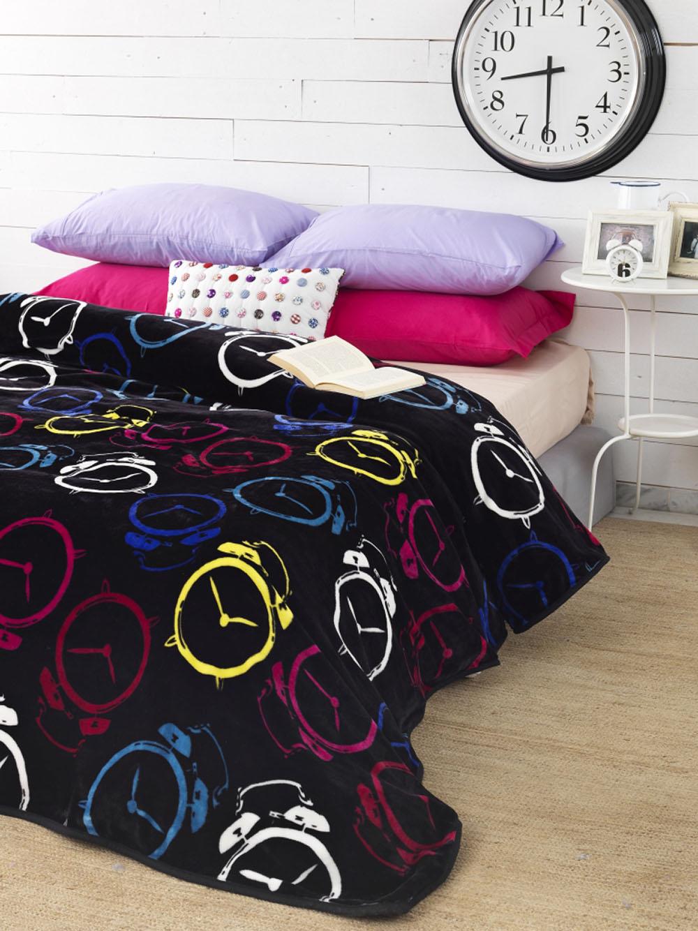 Κουβέρτα Fleece Υπέρδιπλη 220×240 SY-248 Palamaiki Silky Collection