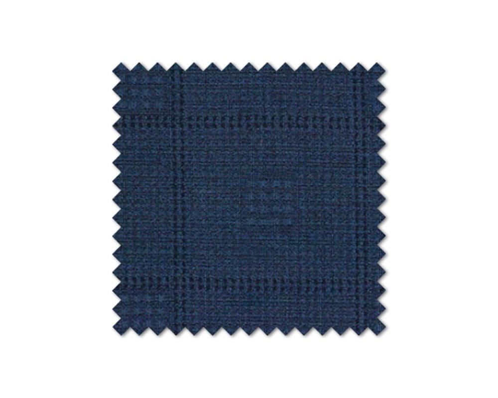 Ελαστικά καλύμματα καναπέ με ξύλινα μπράτσα Tania-Τριθέσιος-Μπλε-10+ Χρώματα Διαθέσιμα-Καλύμματα Σαλονιού