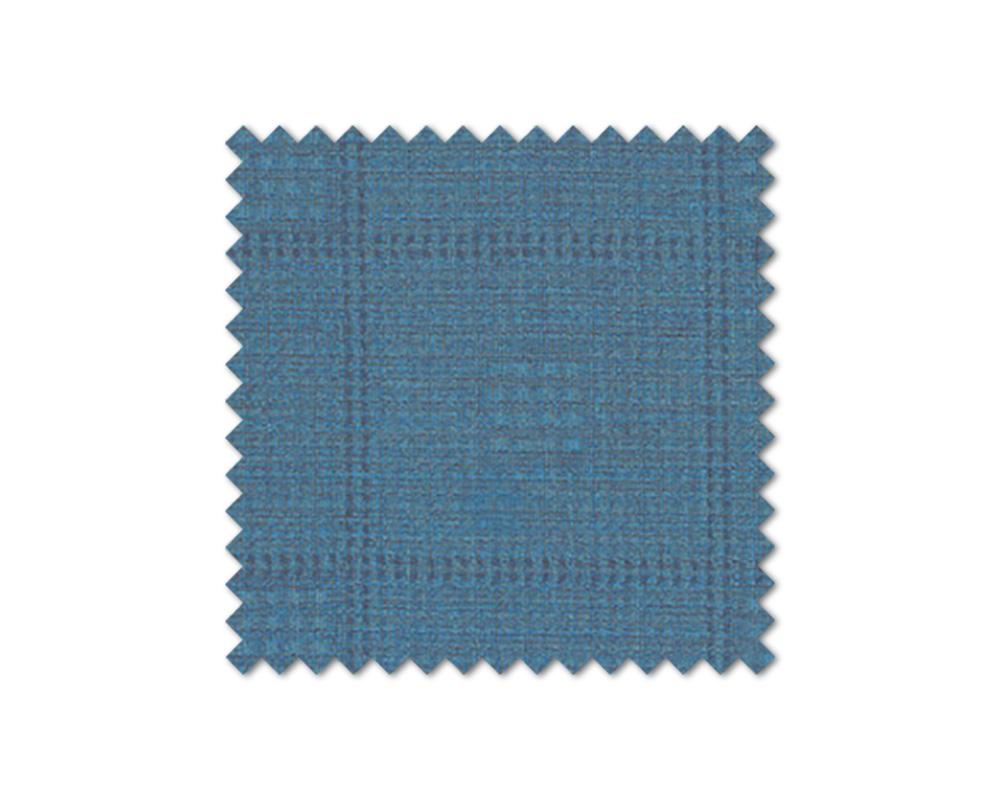 Ελαστικά καλύμματα καναπέ με ξύλινα μπράτσα Tania-Τριθέσιος-Γαλάζιο-10+ Χρώματα  καλύμματα επίπλων καλύμματα καναπέ σαλονιού   πολυθρόνας