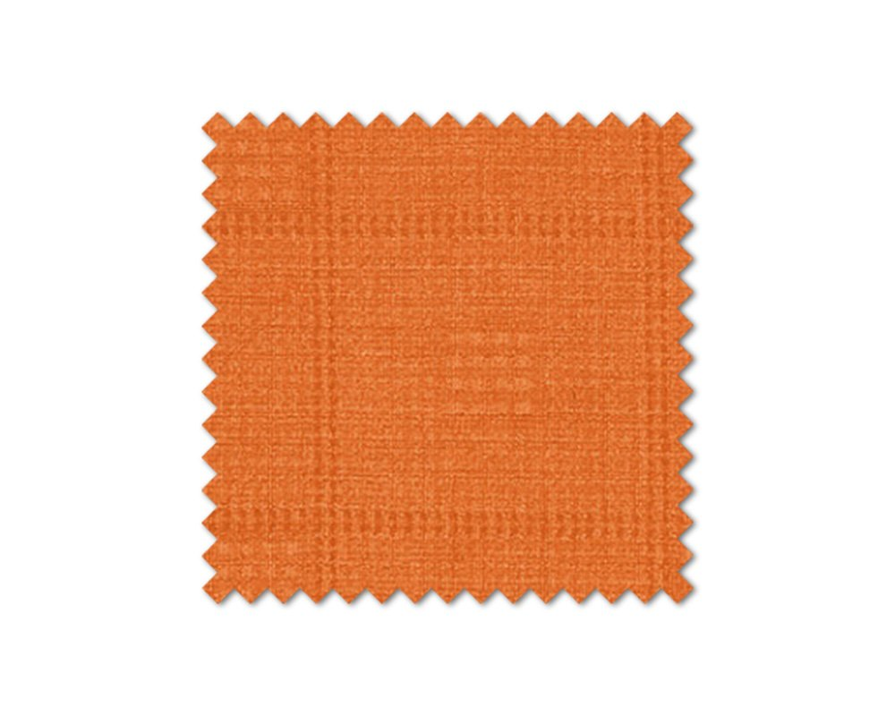 Ελαστικά καλύμματα καναπέ με ξύλινα μπράτσα Tania-Τριθέσιος-Πορτοκαλί-10+ Χρώματα Διαθέσιμα-Καλύμματα Σαλονιού