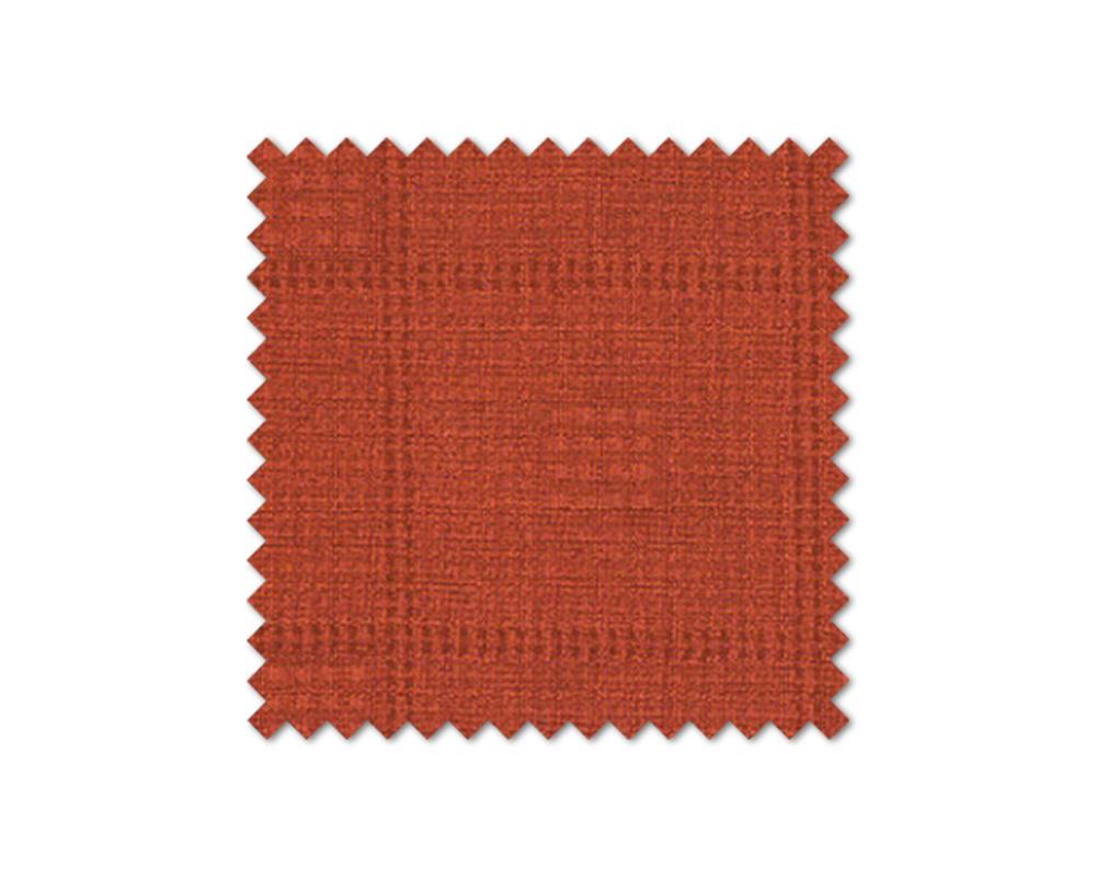 Ελαστικά καλύμματα καναπέ με ξύλινα μπράτσα Tania-Τριθέσιος-Κεραμιδί-10+ Χρώματα Διαθέσιμα-Καλύμματα Σαλονιού
