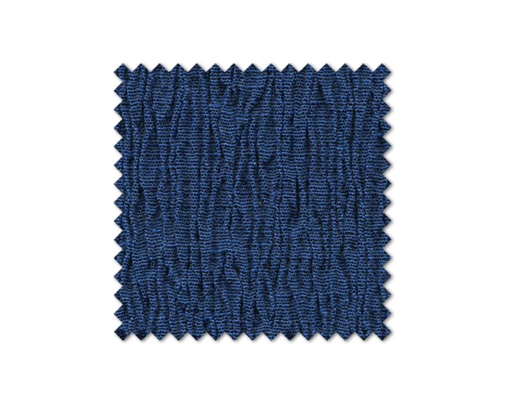 Ελαστικά καλύμματα γωνιακού καναπέ Valencia-Δεξια-Μπλε