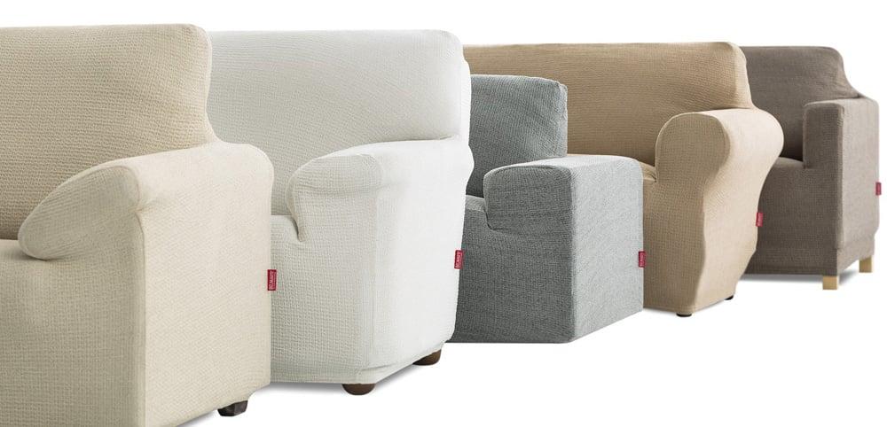 κάλυμματα καναπέ με ιδιαίτερο σχήμα